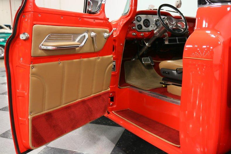 1955 GMC 3100 46