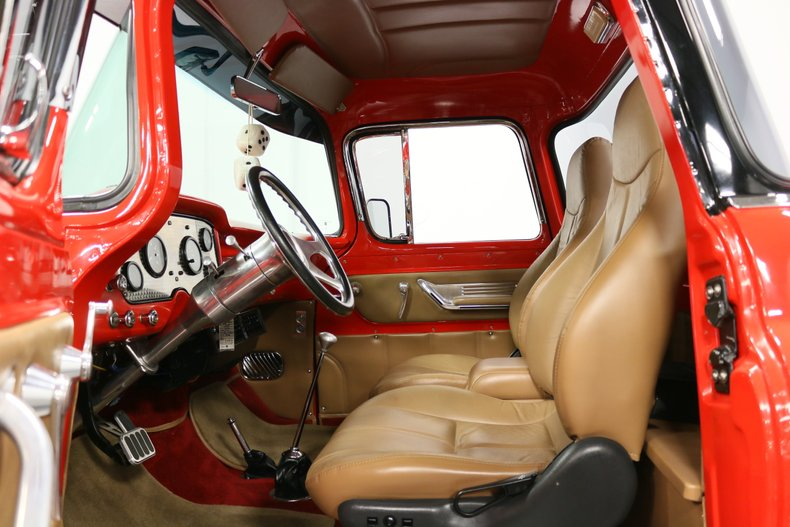 1955 GMC 3100 4