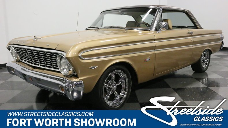 For Sale: 1964 Ford Falcon
