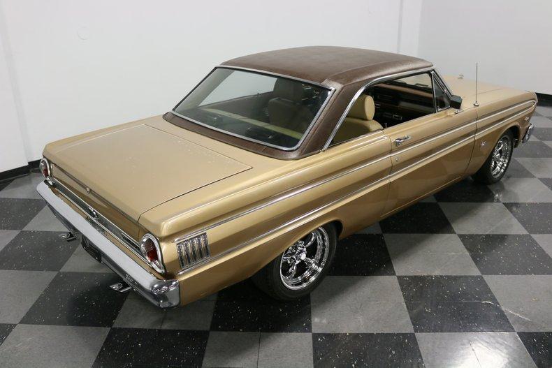 1964 Ford Falcon 30