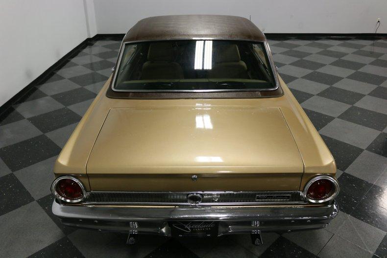 1964 Ford Falcon 31