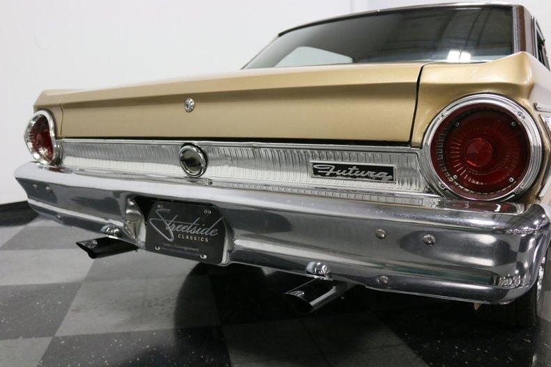 1964 Ford Falcon 32