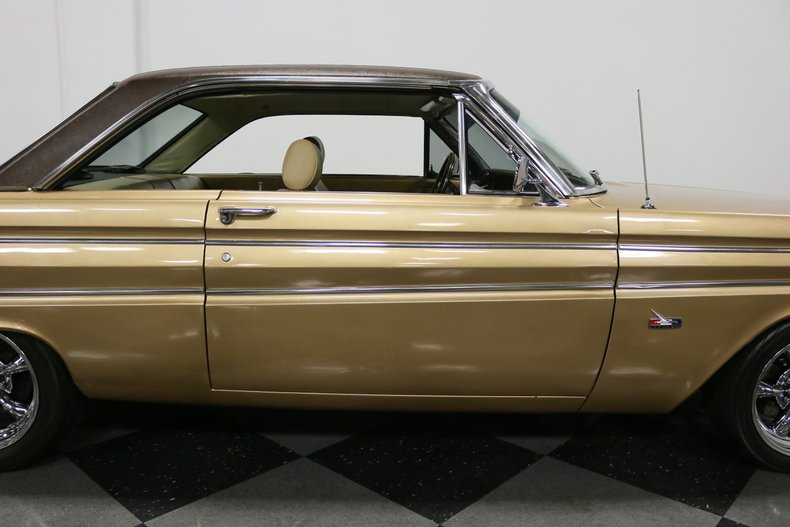 1964 Ford Falcon 36