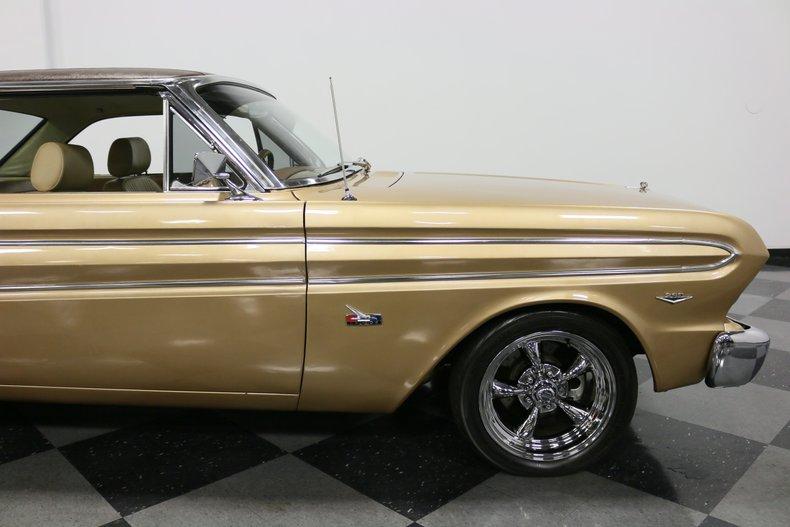 1964 Ford Falcon 37