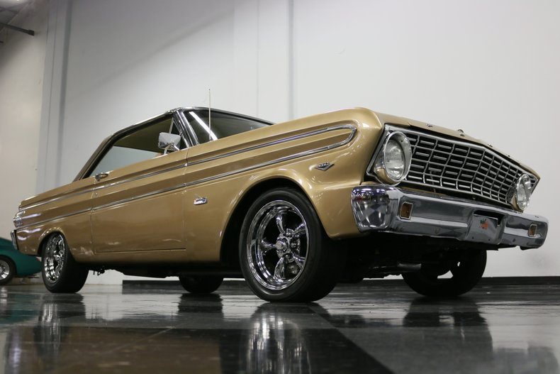 1964 Ford Falcon 38