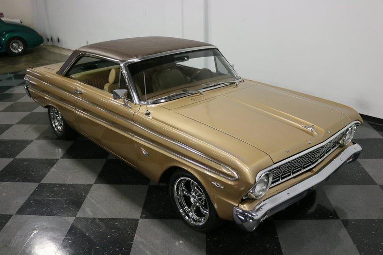 1964 Ford Falcon 73