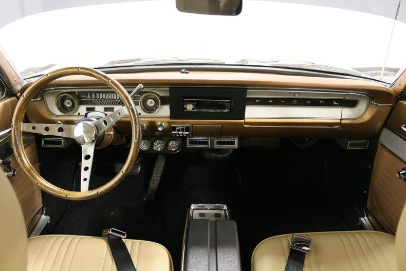 1964 Ford Falcon 55