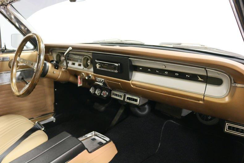 1964 Ford Falcon 60