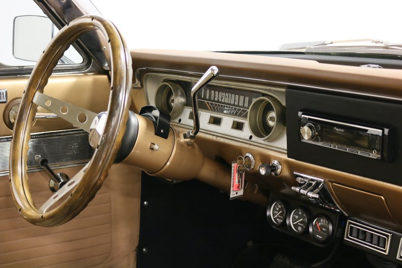 1964 Ford Falcon 59