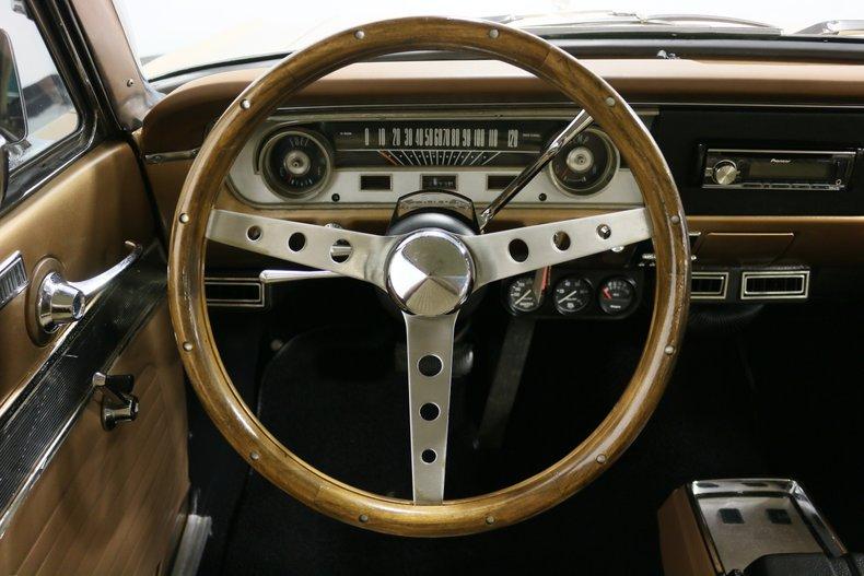 1964 Ford Falcon 49