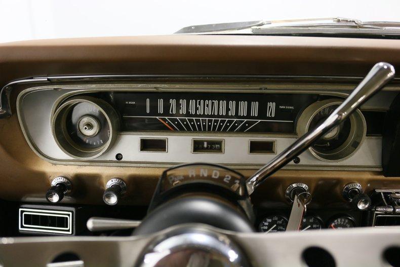 1964 Ford Falcon 50