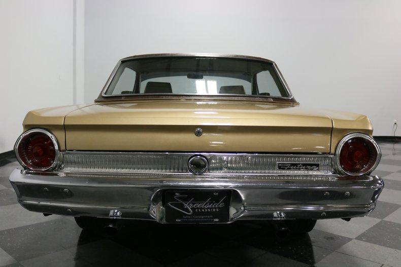 1964 Ford Falcon 11