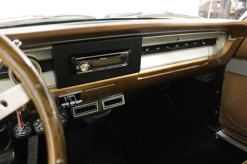 1964 Ford Falcon 52