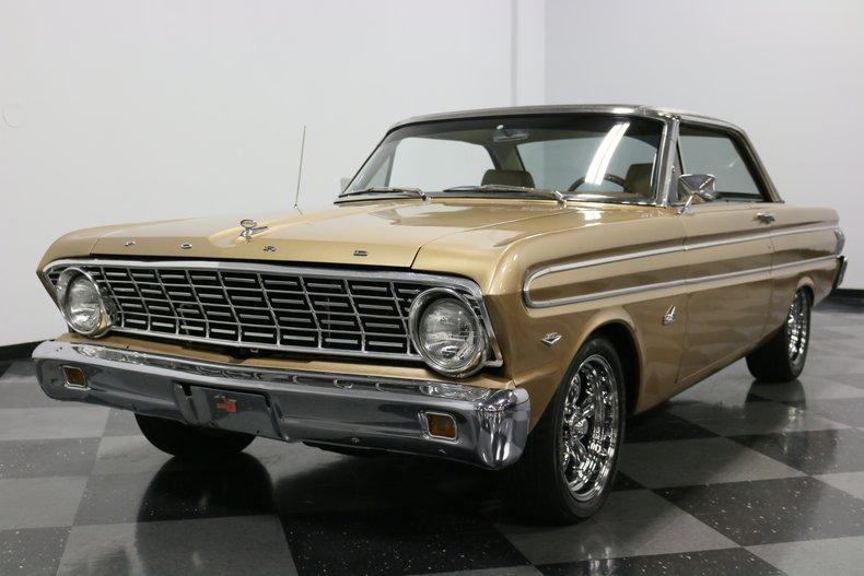 1964 Ford Falcon 20