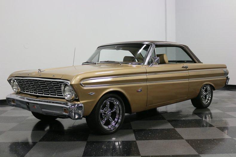 1964 Ford Falcon 5