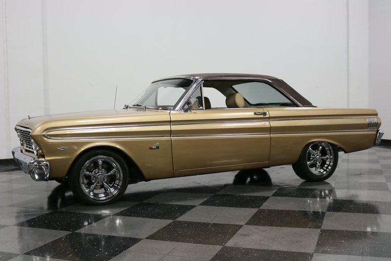 1964 Ford Falcon 6