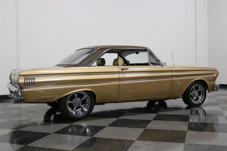 1964 Ford Falcon 14