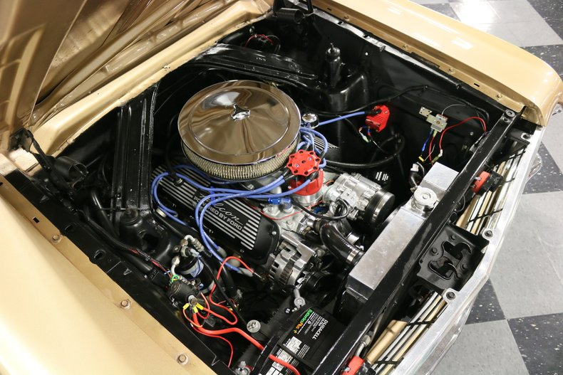 1964 Ford Falcon 40