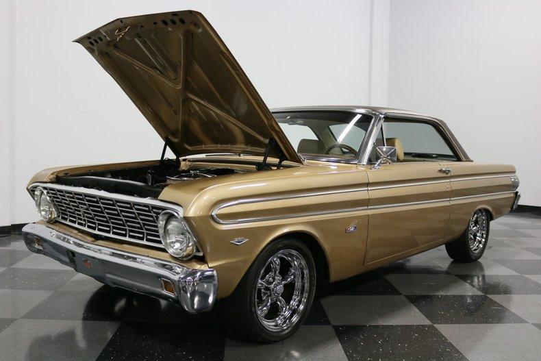 1964 Ford Falcon 39