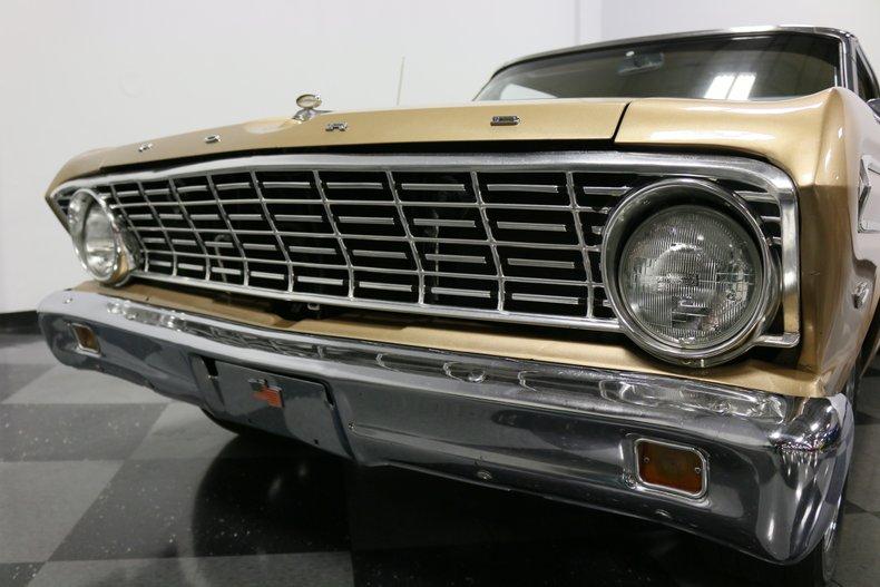 1964 Ford Falcon 23