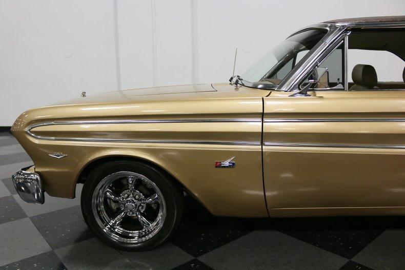 1964 Ford Falcon 26