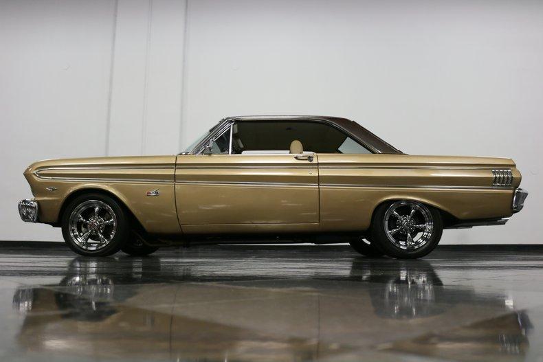 1964 Ford Falcon 25