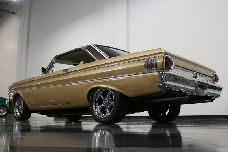 1964 Ford Falcon 29