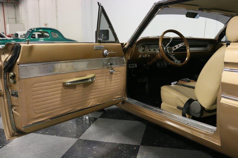 1964 Ford Falcon 46