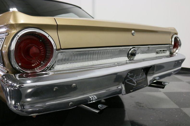 1964 Ford Falcon 72