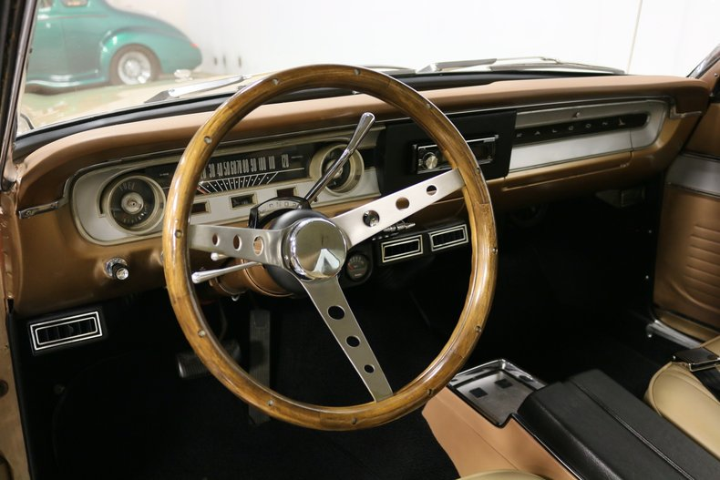 1964 Ford Falcon 48
