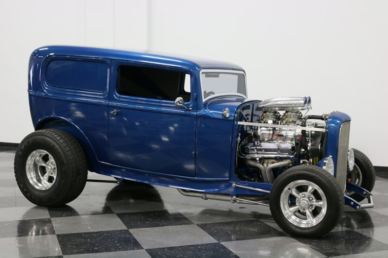 1932 Ford Sedan Delivery for sale #64427 | Motorious
