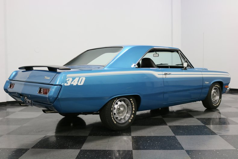 1972 Plymouth Scamp 340 For Sale | AllCollectorCars com