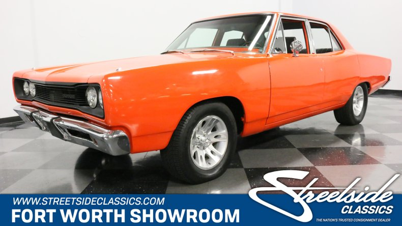 1969 Dodge Coronet For Sale