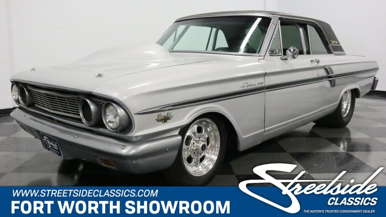 For Sale: 1964 Ford