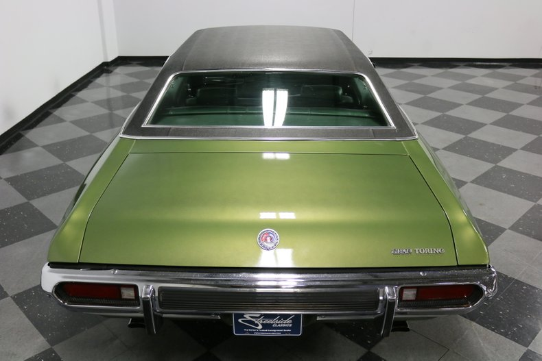 1973 Ford Gran Torino Sport for sale #163435 | Motorious