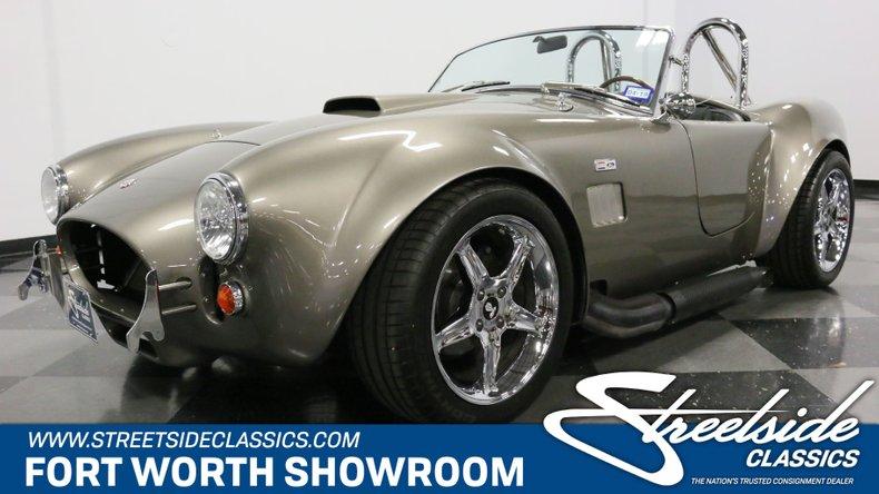 1966 Shelby Cobra 1