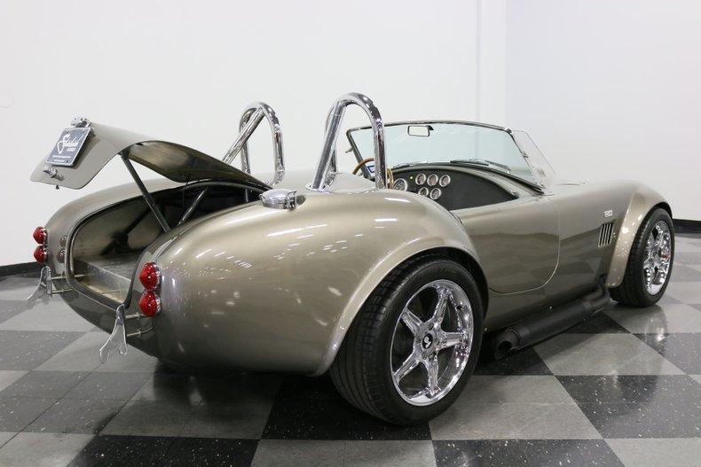 1966 Shelby Cobra 42