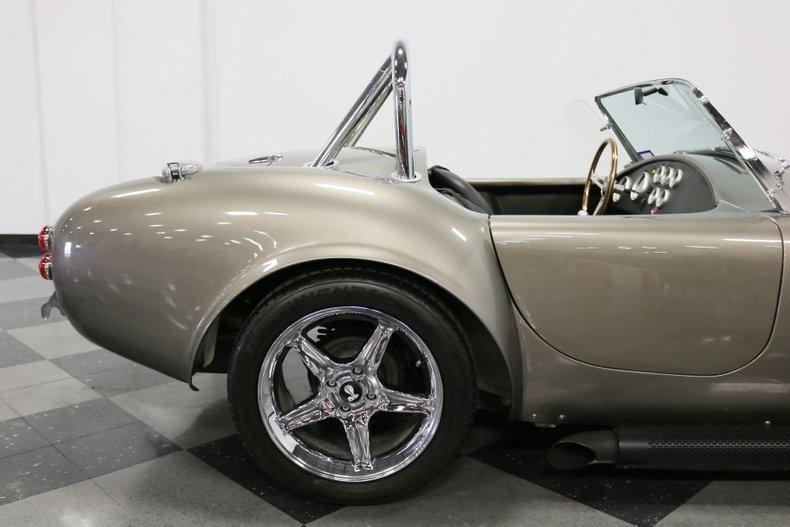1966 Shelby Cobra 35