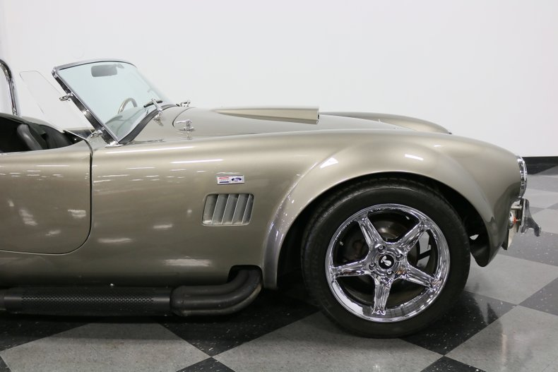 1966 Shelby Cobra 37