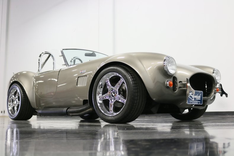 1966 Shelby Cobra 38