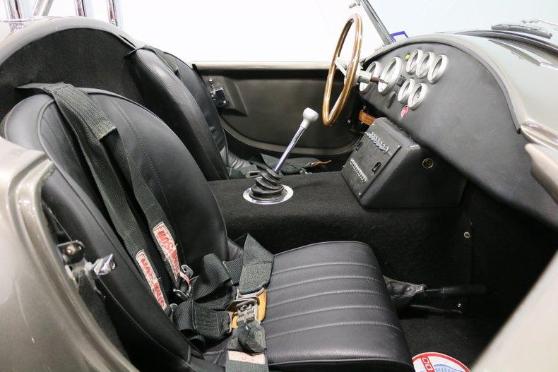 1966 Shelby Cobra 57