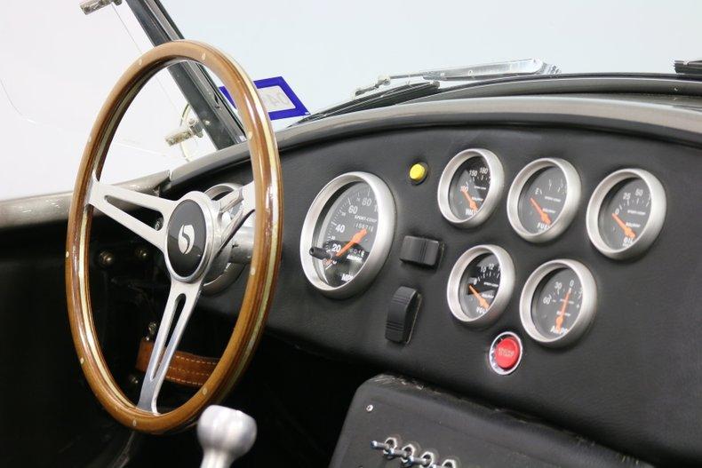 1966 Shelby Cobra 58