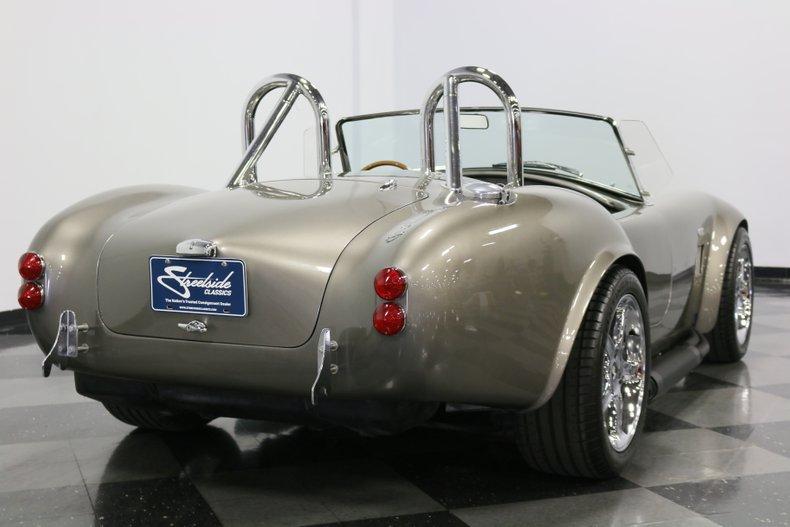 1966 Shelby Cobra 12