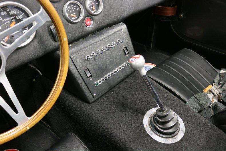 1966 Shelby Cobra 52