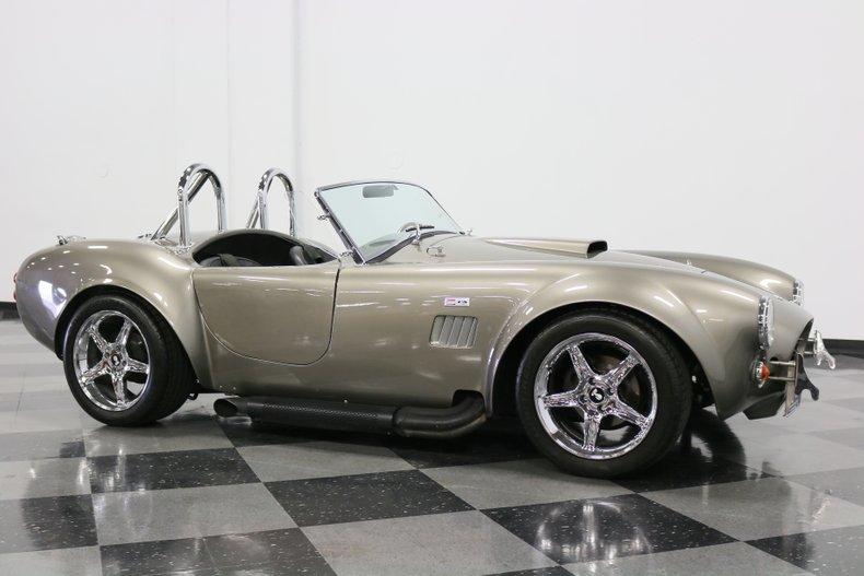 1966 Shelby Cobra 16