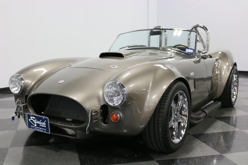 1966 Shelby Cobra 20
