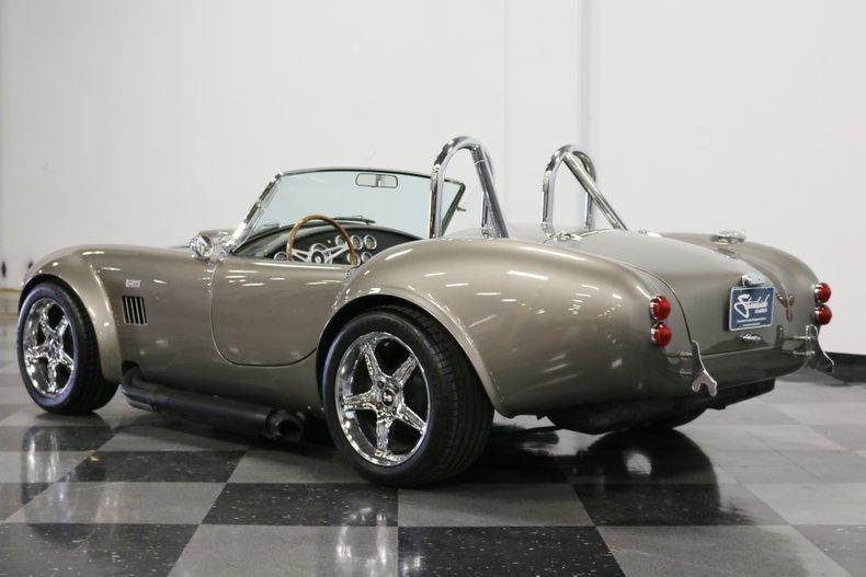 1966 Shelby Cobra 9