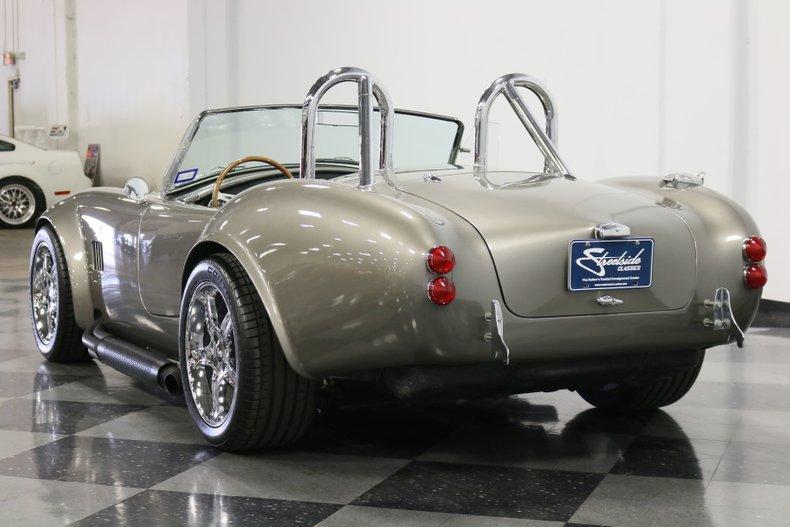 1966 Shelby Cobra 10