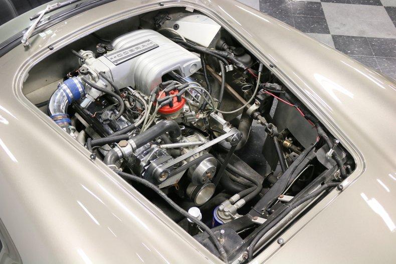 1966 Shelby Cobra 40