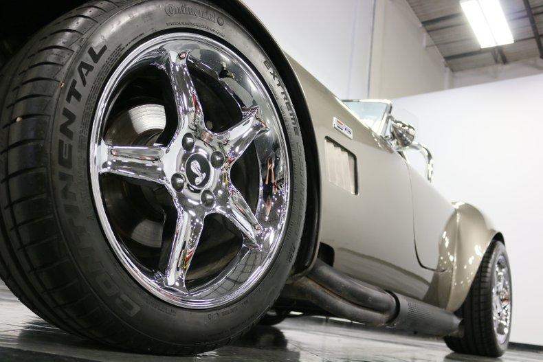 1966 Shelby Cobra 24